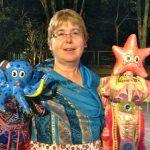 Sally Whytehead