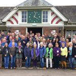 Denstone Weekend Group Photo 2019 crop smaller
