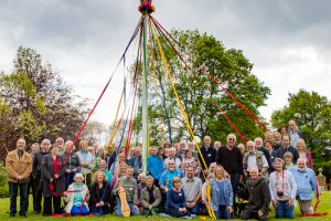 Halsway Manor Dulcimer Week 2016