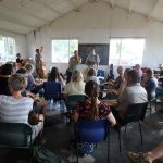 Shrewsbury Folk Festival Workshop