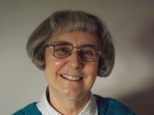 Sandra Hudson