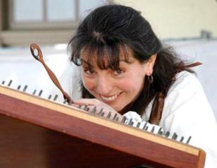 Patti Amelotte
